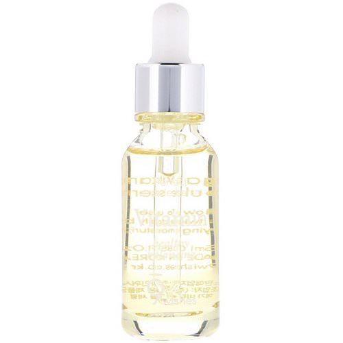 9Wishes, Ampule Serum, Vitamin, 0.85 fl oz (25 ml) Review