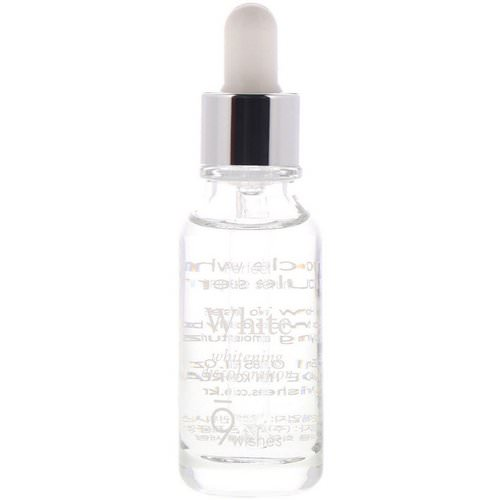 9Wishes, Ampule Serum, White, 0.85 fl oz (25 ml) Review