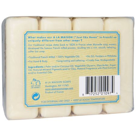 Bar Soap, Shower, Personal Care, Bath