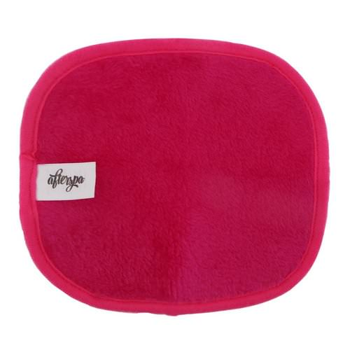 AfterSpa, Magic Make Up Remover Reusable Cloth - Mini, Pink, 1 Cloth Review