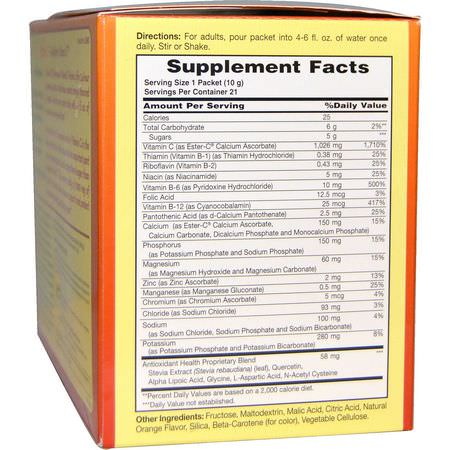 Flu, Cough, Cold, Healthy Lifestyles, Ester-C, Vitamin C, Vitamins, Supplements