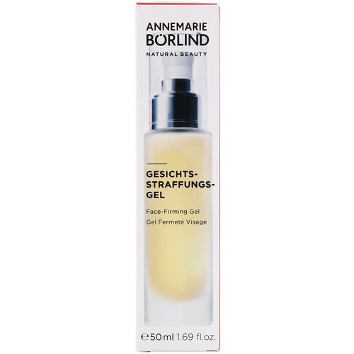 AnneMarie Borlind, Face-Firming Gel, 1.69 fl oz (50 ml) Review