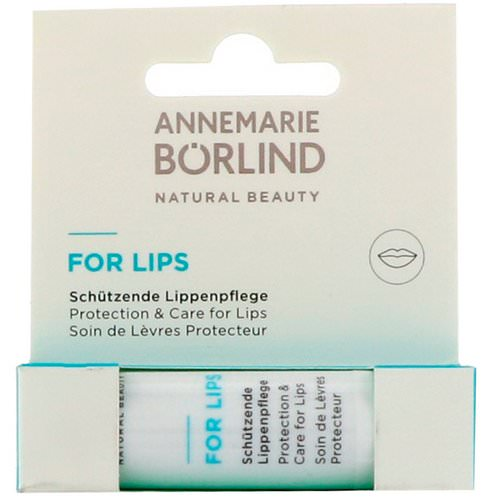 AnneMarie Borlind, For Lips, 0.17 oz (5 g) Review