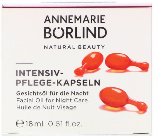 AnneMarie Borlind, Intensive Care Capsules, 50 Capsules Review