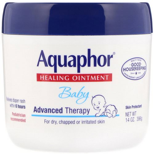 Aquaphor, Baby, Healing Ointment, 14 oz (396 g) Review