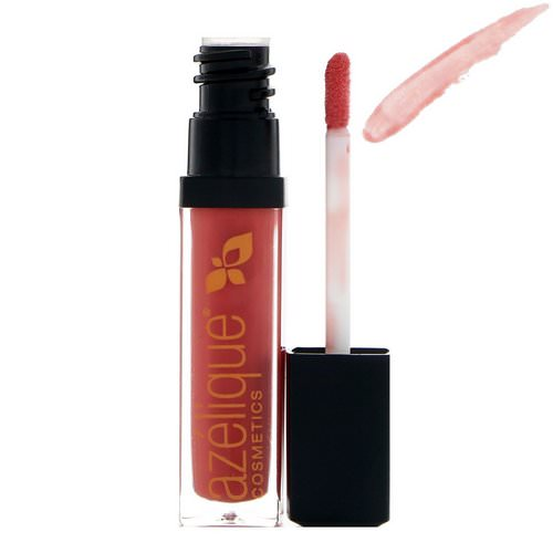 Azelique, Lip Gloss, Berry Kiss, Cruelty-Free, Certified Vegan, 0.21 fl oz (6.5 ml) Review