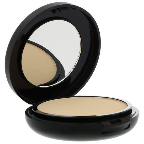 Azelique, Pressed Powder Satin Foundation, Fair, Cruelty-Free, Certified Vegan, 0.35 oz (10 g) Review