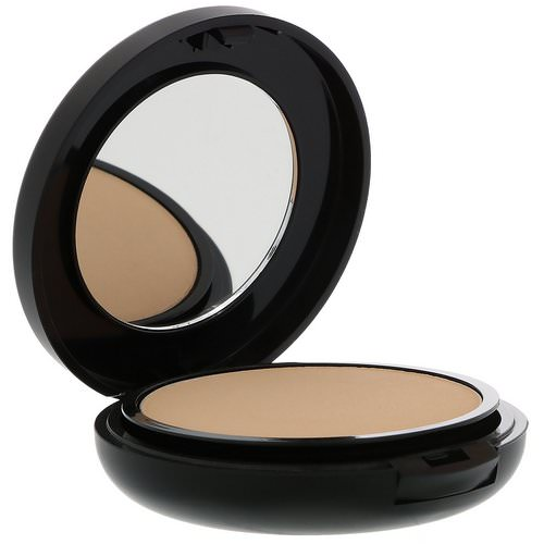 Azelique, Pressed Powder Satin Foundation, Light, Cruelty-Free, Certified Vegan, 0.35 oz (10 g) Review