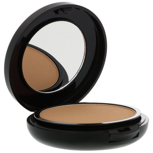 Azelique, Pressed Powder Satin Foundation, Tan-Deep, Cruelty-Free, Certified Vegan, 0.35 oz (10 g) Review