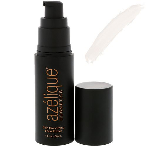 Azelique, Skin Smoothing Face Primer, Cruelty-Free, Certified Vegan, 1 fl oz. (30 ml) Review