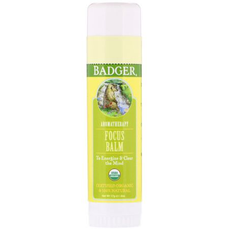Badger Company, Roll-On, Blends