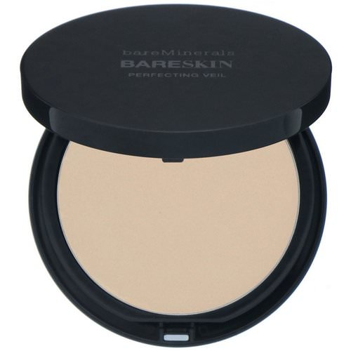 Bare Minerals, BARESKIN, Perfecting Veil, Light/Medium, 0.3 oz (9 g) Review