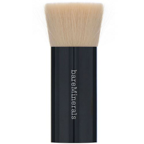 Bare Minerals, Beautiful Finish Brush, 1 Brush Review
