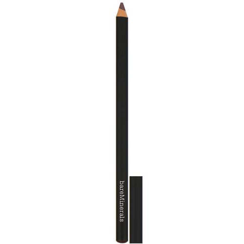 Bare Minerals, Gen Nude, Under Over Lip Liner, Vibe, 0.05 oz (1.5 g) Review