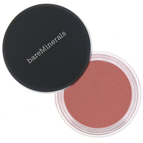 Bare Minerals, Loose Blush, Beauty, 0.03 oz (0.85 g) Review