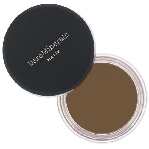 Bare Minerals, Matte Foundation, SPF 15, Neutral Deep 29, 0.21 oz (6 g) Review