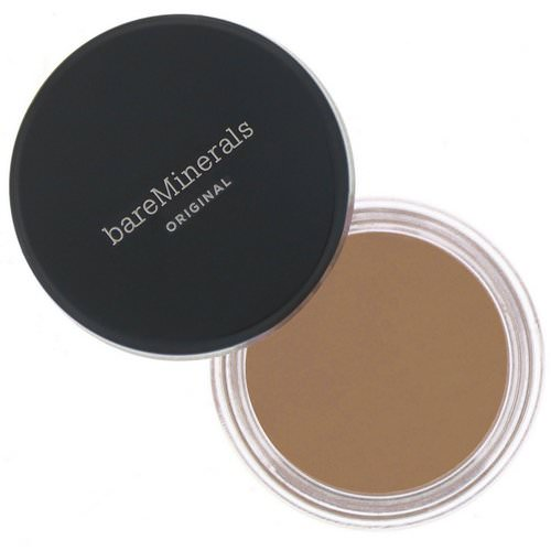 Bare Minerals, Original Foundation, SPF 15, Neutral Tan 21, 0.28 oz (8 g) Review
