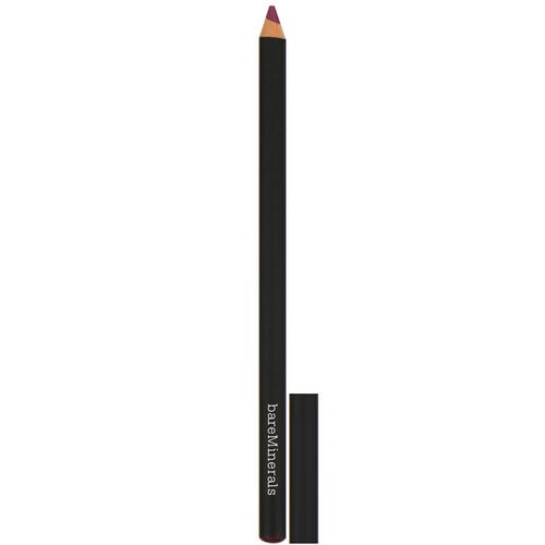 Bare Minerals, Statement, Under Over, Lip Liner, Genius-Deep Fuchsia, 0.05 oz (1.5 g) Review