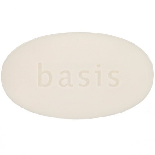 Basis, Sensitive Skin Bar, 4 oz (113 g) Review