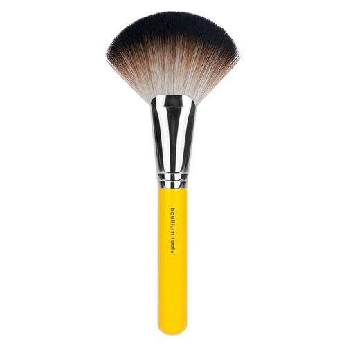 Bdellium Tools, Studio Line, Face 991.5, 1 Highlighting Fan Brush Review
