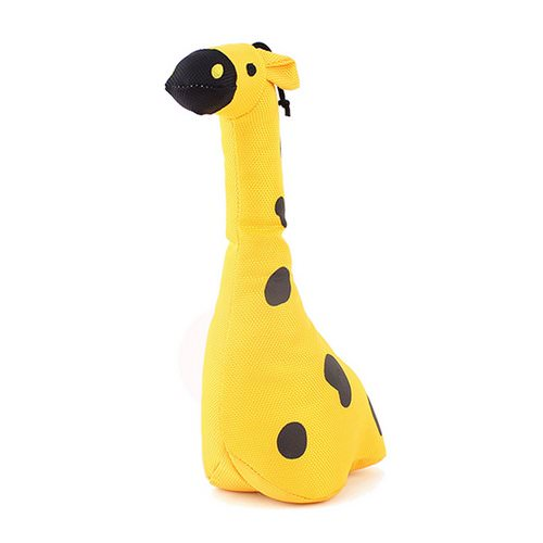 Beco Pets, The Eco-Friendly Plush Toy, For Dogs, George The Giraffe, 1 Toy Review