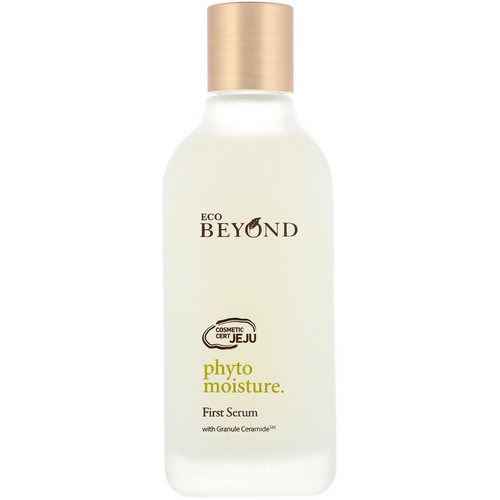 Beyond, Phyto Moisture, First Serum, 6.09 fl oz (180 ml) Review