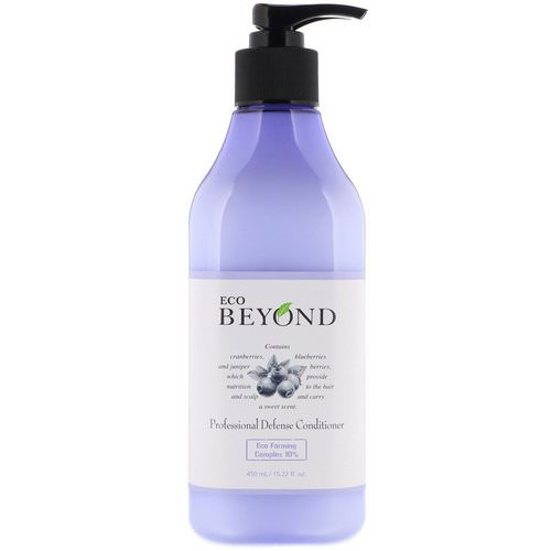 Beyond, Professional Defense Conditioner, 15.22 fl oz (450 ml) Review