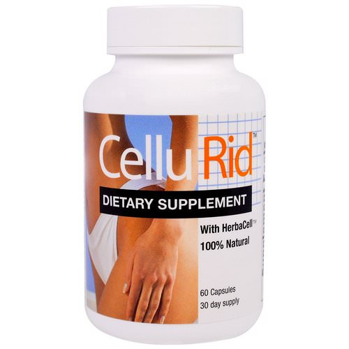 BioTech, CelluRid, 60 Capsules Review