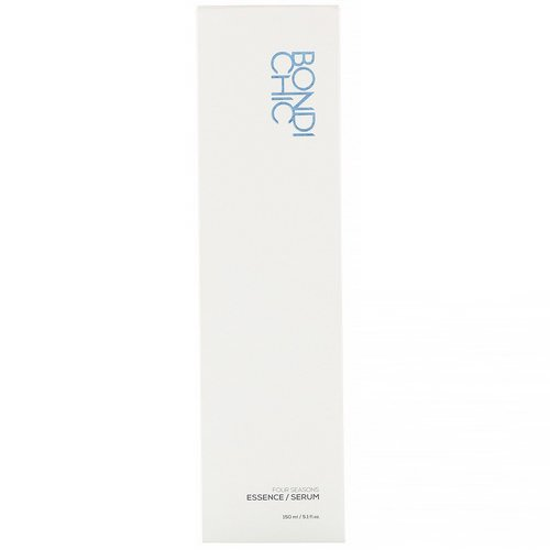 Bondi Chic, Four Seasons, Essence Serum, 5.1 fl oz (150 ml) Review