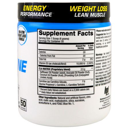 L-Carnitine, Amino Acids, CLA Conjugated Linoleic Acid, Weight, Diet, Supplements