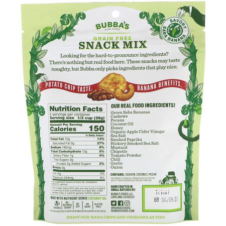 Snack Mixes, Snacks, Grocery