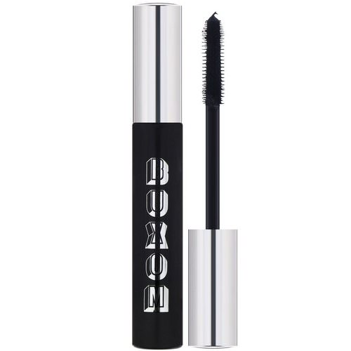 Buxom, Lash Mascara, Blackest Black, 0.37 fl oz (11 ml) Review