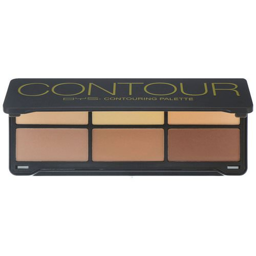 BYS, Contour, Contouring Palette Powder, 20 g Review