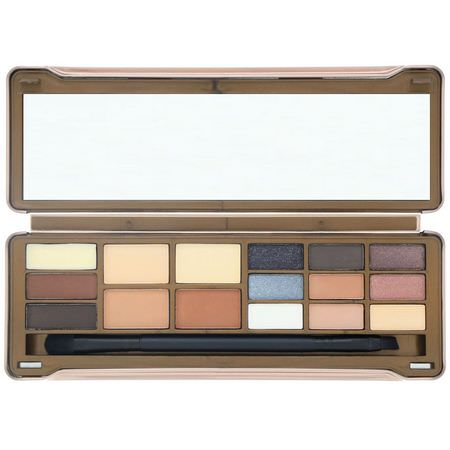 Makeup Palettes, Eyeshadow, Eyes, Makeup, Beauty