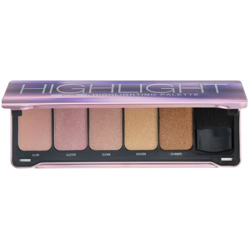 BYS, Highlight, Highlighting Palette, 18 g Review