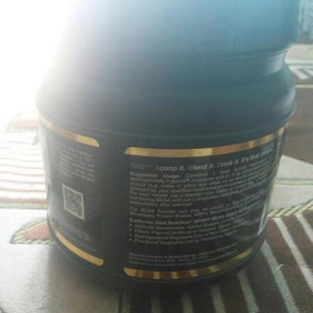 BCAA Powder, AjiPure®, Branched Chain Amino Acids