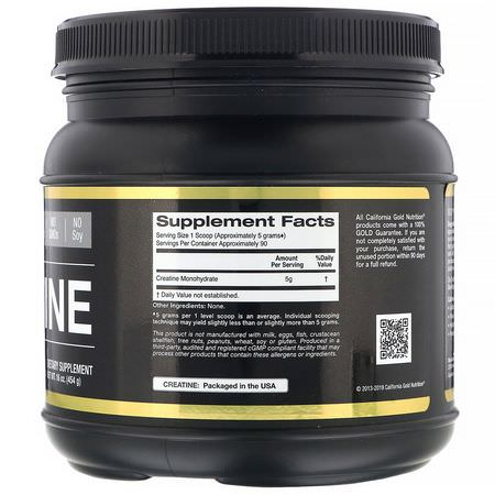 Condition Specific Formulas, Creatine Monohydrate, Creatine, Muscle Builders, Sports Nutrition
