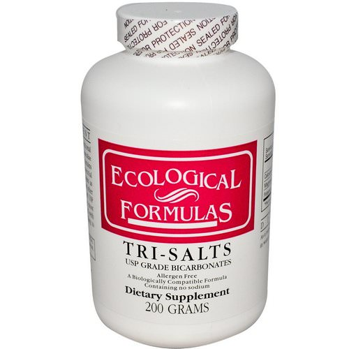 Cardiovascular Research, Tri-Salts, 200 g Review