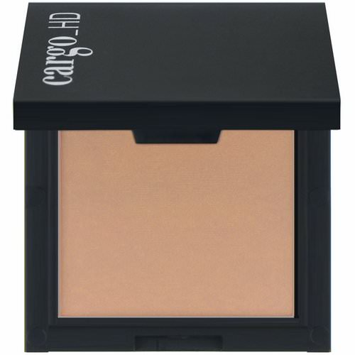 Cargo, HD Picture Perfect, Pressed Powder, 35, 0.28 oz (8 g) Review