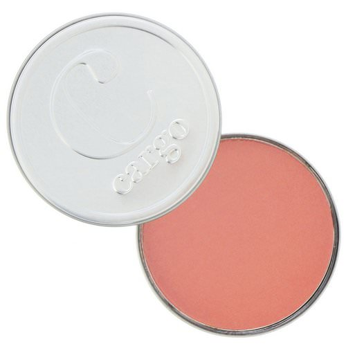 Cargo, Swimmables, Water Resistant Blush, Los Cabos, 0.37 oz (11 g) Review