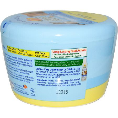 Odor Removers, Pet Stain, Pet Supplies, Pets