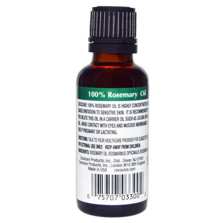 Rosemary Oil, Cleanse, Purify, Essential Oils, Aromatherapy, Personal Care, Bath