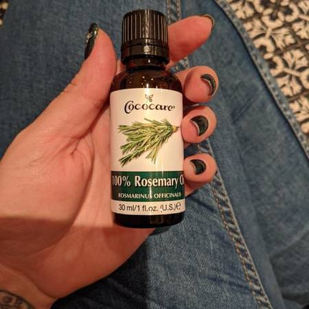Cococare, Rosemary Oil