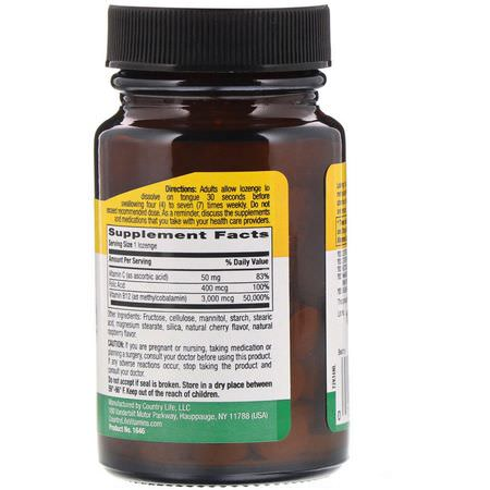 B12, Vitamin B, Vitamins, Supplements