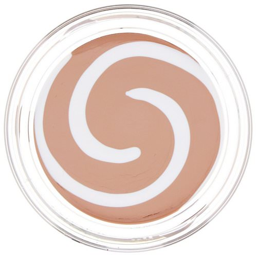 Covergirl, Olay Simply Ageless Foundation, 215 Natural Ivory, .4 oz (12 g) Review