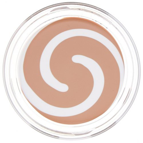 Covergirl, Olay Simply Ageless Foundation, 220 Creamy Natural, .4 oz (12 g) Review