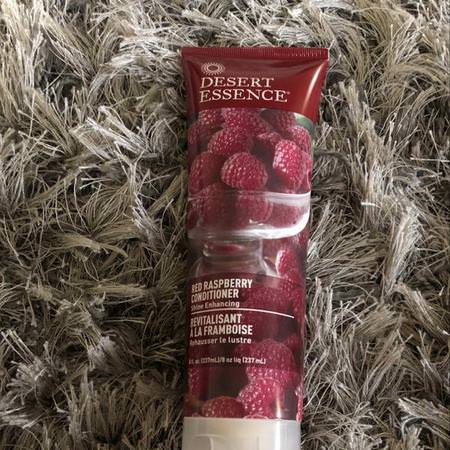 Conditioner, Red Raspberry