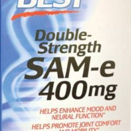 SAM-e, Double-Strength