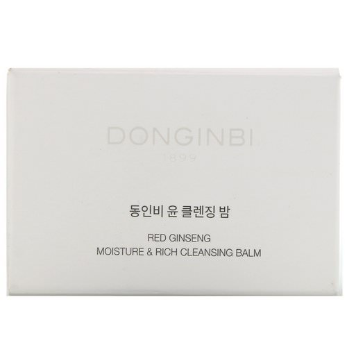 Donginbi, Red Ginseng Moisture & Balancing Softener, 4.39 fl oz (130 ml) Review