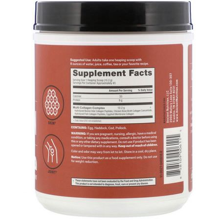 Protein Blends, Protein, Sports Nutrition, Collagen Supplements, Joint, Bone, Supplements